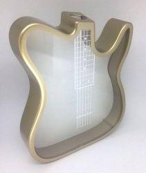 Relógio Guitarra