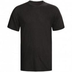 Atacado Camisa Preta