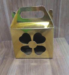 Caixa Ouro P/Caneca