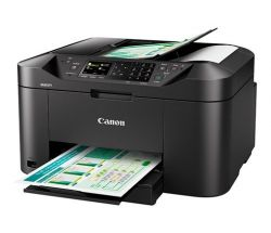 Impressora Canon MAXIFY MB2110 C/ Bulk ink