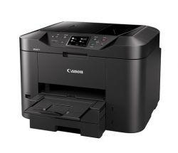 Impressora Canon MAXIFY  MB5410 C/ Bulk ink