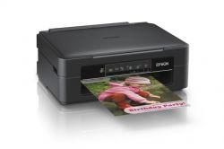 Impressora Epson XP 241 c/ Bulk 100ml