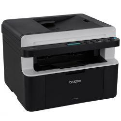 Impressora Multifuncional Brother DCP-1617NW Laser Preto e Branco