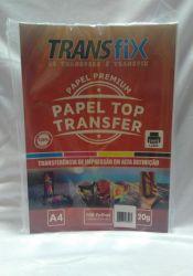 Papel Transfix Top 100 folhas