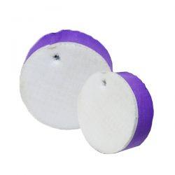 Chaveiro EVA Circular