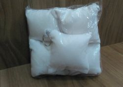Pacote Almochaveiro Branco - 5 unidades
