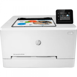 IMPRESSORA HP LASERJET COLOR M454DW