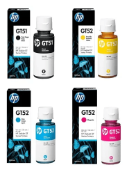 TINTA HP GT ORIGINAL