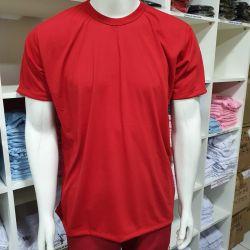 Camisa Vermelha
