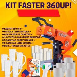 Kit Faster 360 Up!