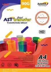 Papel AstTransfer Premium 90g