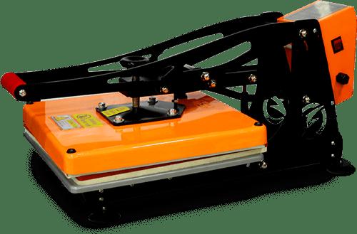 Prensa Térmica Plana 38x38 - Faster Heat
